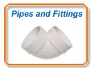 Central Vacuum Pipes and Fittings