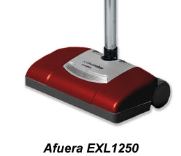 Electrolux Afuera Exl1250 Powerhead Parts