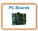 Central Vacuum PC Boards