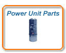 Central Vacuum Power Unit Parts