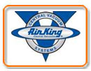 AirKing Central Vacuums