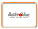 AstroVac Central Vacuums