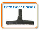 Central Vacuum Bare Floor Brushes