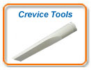 Central Vacuum Crevice Tools