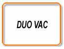 DuoVac Central Vacuums