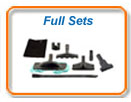 Central Vacuum Full Sets