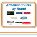 MD Whole Package Attachment Sets