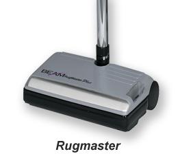 Beam Bm1372aa Rugmaster Power Head Parts