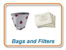 Bags and Filters