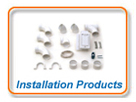 Central Vacuum Installation Products