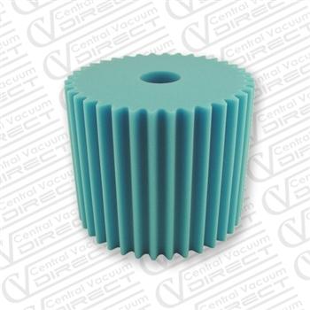Electrolux Exr 1850 Central Vacuum Foam Filter